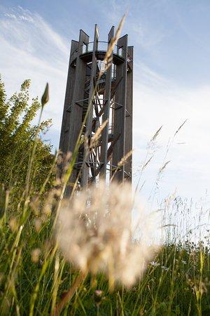 Gurten - Park im Grünen: Aussichtsturm