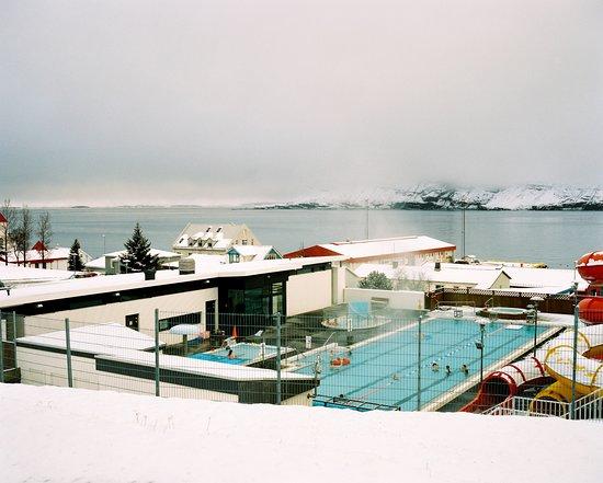 Stefanslaug Swimming Pool