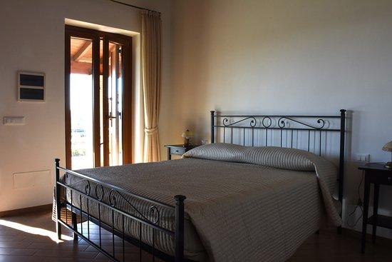 Gallicano nel Lazio, Italia: L'interno della camera