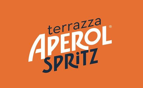 Terrazza Aperol Spritz Barcelona Picture Of Terrazza