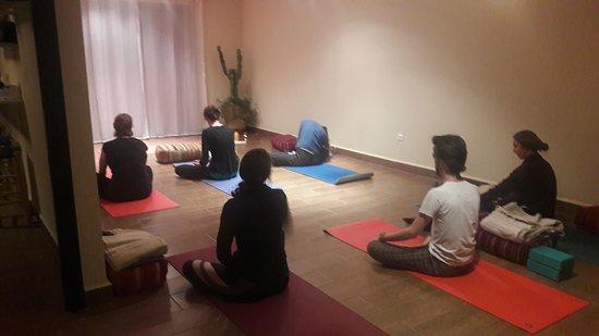 Yalah Yoga