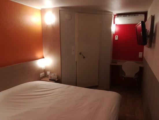 Hotel Premiere Classe Vichy - Bellerive Sur Allier : chambre