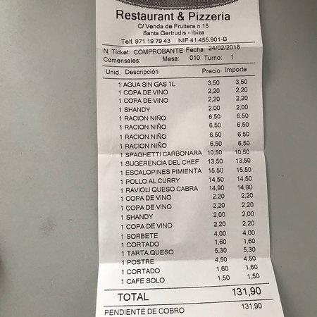 Pizzeria Can Bassetes: photo0.jpg