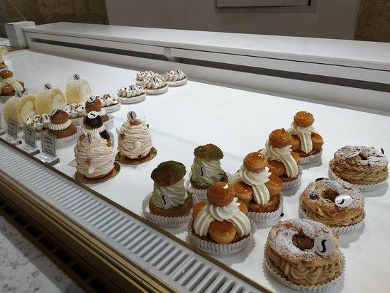 Pâtisserie S., Bordeaux , Restaurant Avis, Numéro de Téléphone \u0026 Photos ,  TripAdvisor