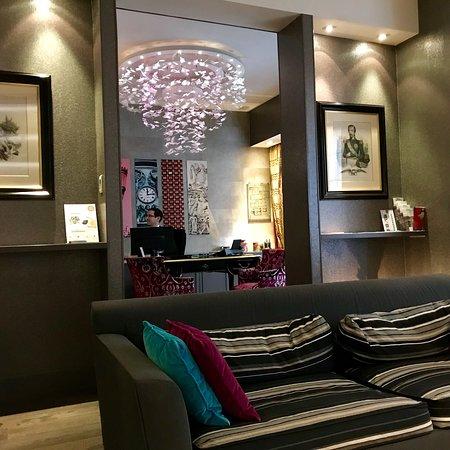 Hotel le Petit Paris: photo4.jpg