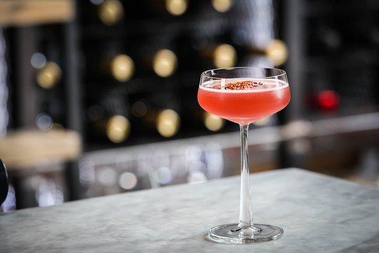 Chop House Bruntsfield: Cocktails