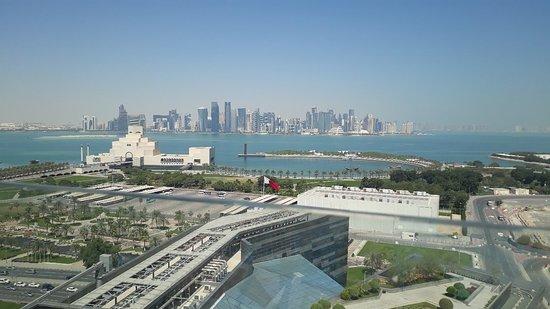 Fraser Suites Doha: 20180305_110045_large.jpg