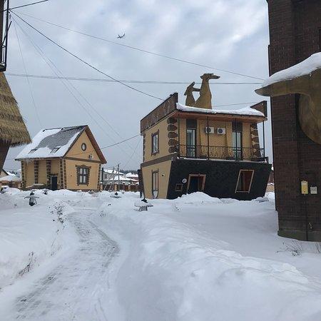 Luzhki, รัสเซีย: photo1.jpg