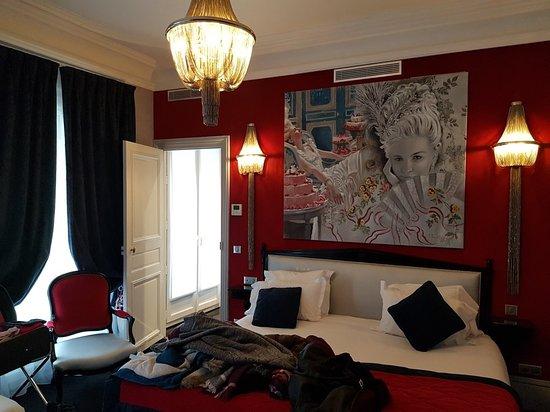 Hotel de Latour Maubourg: 20180304_151753_large.jpg