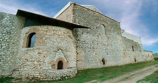 Roman Villa of Centcelles