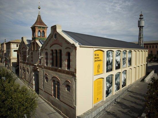 Museu del Suro (Cork Museum)