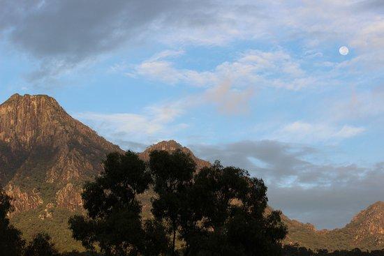 Mt Barney Lodge Country Retreat : Mt Barney