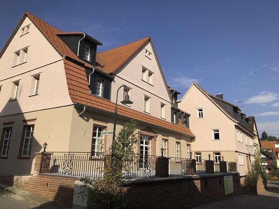 Grasellenbach, Germany: so sieht er heute aus