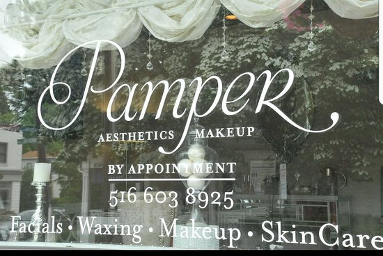 Locust Valley, Estado de Nueva York: Pamper Aesthetics