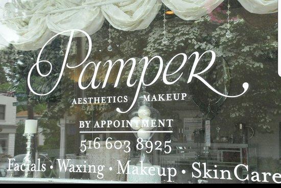 Locust Valley, NY: Pamper Aesthetics