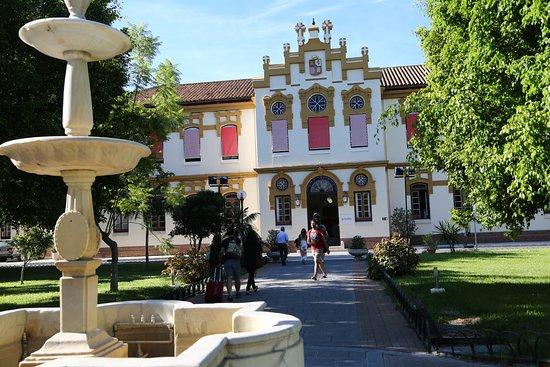 Centro Cultural La Termica