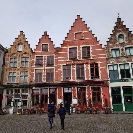 IMG20180307133911251largejpg Picture of Belfort Bruges