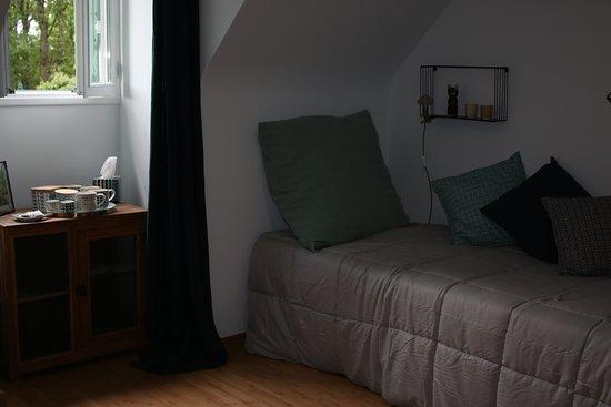 Chouzy-sur-Cisse, Frankreich: lit 90x190