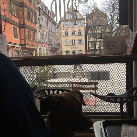 pur etc place saint tienne strasbourg restaurant avis num ro de t l phone photos. Black Bedroom Furniture Sets. Home Design Ideas