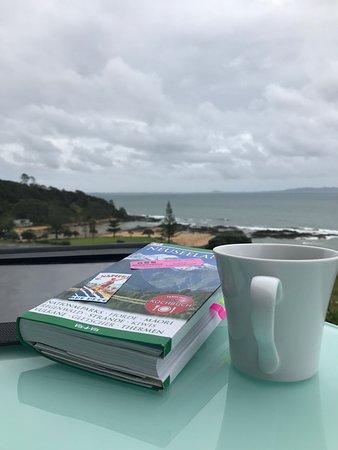 Cable Bay, Новая Зеландия: So macht die Tagesplanung doppelt Spaß