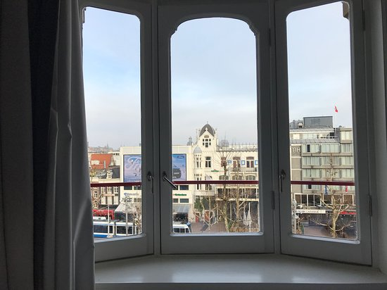 NH Amsterdam Schiller Picture
