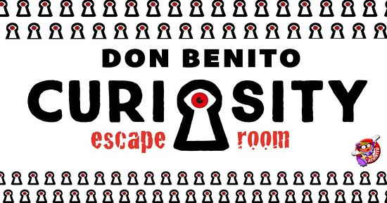 Curiosity Escape Room