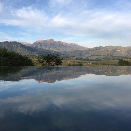 Drakensberg Region, Republika Południowej Afryki: photo1.jpg