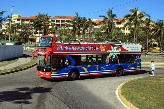 ‪Varadero Bus Transportation‬