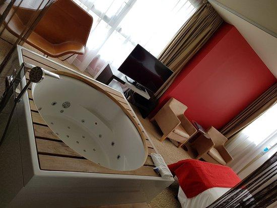 Hotel SB Diagonal Zero: IMG-20180304-WA0077_large.jpg