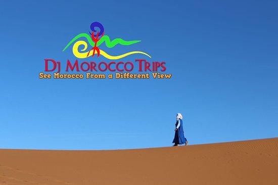 Dj Morocco Trips