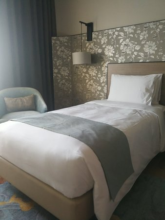 Luxury, Comfortable and Convenience Hotel