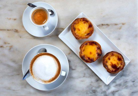 Resultado de imagem para cafe portugues
