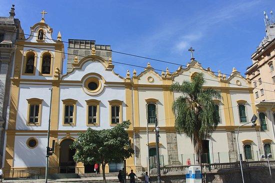 Santuario Sao Francisco