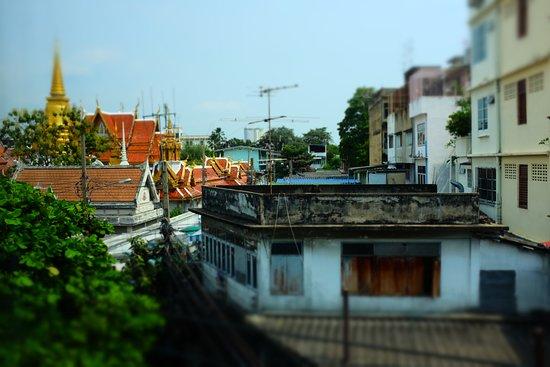 Baan Bangkok
