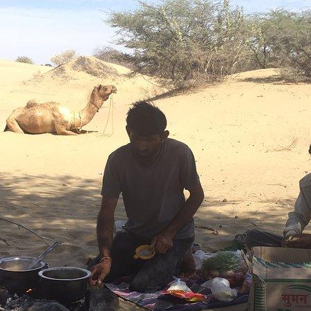 The Real Deal Rajasthan Camel Safari: photo6.jpg