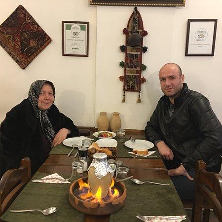 Zeytin Cafe ve Ev Yemekleri : photo0.jpg