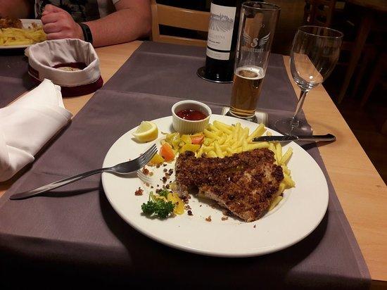 Restaurant Schwarzbrünneli: 20180203_205837_large.jpg