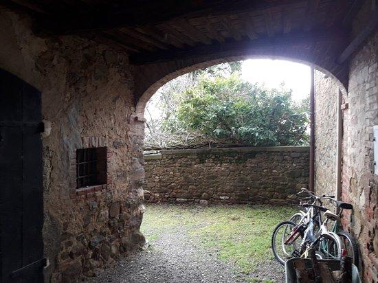 Vagliagli, Italia: 20180304_092511_large.jpg