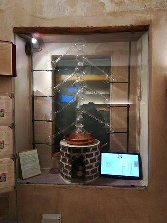 Poli Museo della Grappa Foto