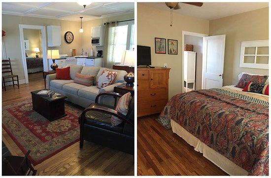 Floyd, VA: Hospitality Suite