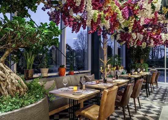 Kreative Kuisine Diegem Restaurant Reviews Photos Phone