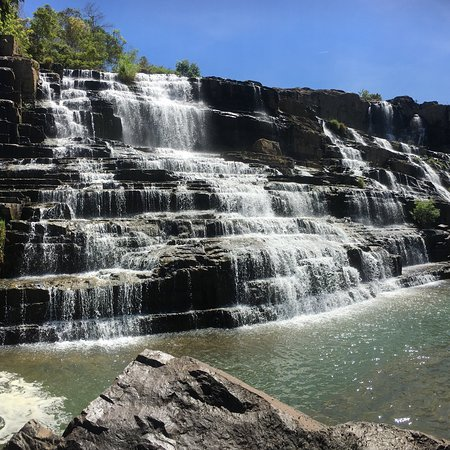 Pongour Falls: photo0.jpg