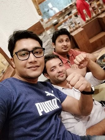 Below Akshardham Metro Station - Reviews, Photos - Haldiram's Family