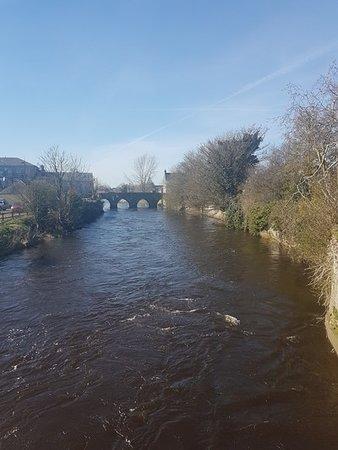 County Meath, Irlanda: River Boyne