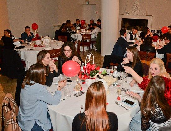 Collecorvino, Italie : servizio eccellente