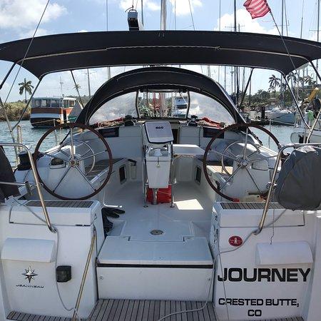 Nautilus Sailing