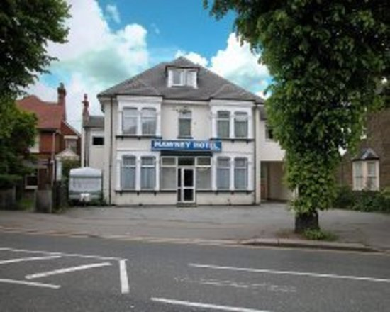 Cheap Hotels In Essex Romford
