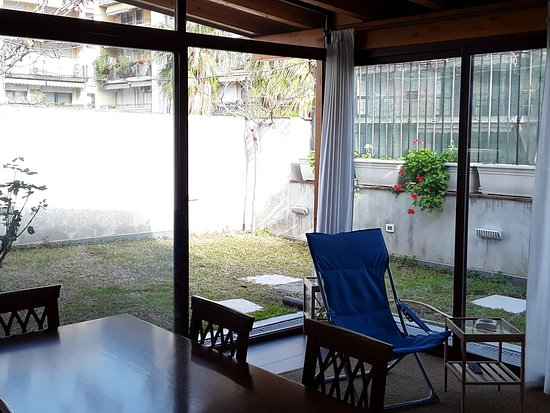 Giardino Dinverno In Casa : Giardino dinverno picture of la casa di luigi catania tripadvisor