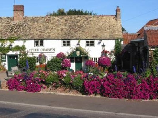 Gayton, UK: 13th century charm with 21st century convenience