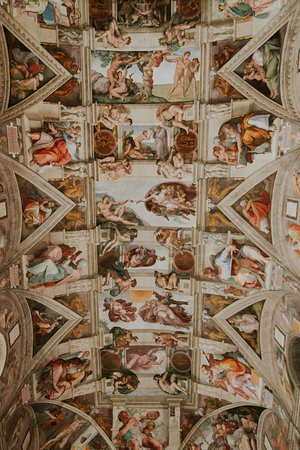 Valokuva: Rooma